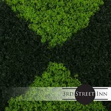 3rd Street Inn Artificial Hedge Outdoor Artificial Plant Great Boxwood And Ivy Substitute Sound Diffuser Privacy Fence Hedge Topiary Cypress Greenery Panels 12 Checkered Cypress Walmart Com Walmart Com