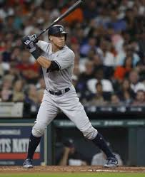 Yankees rookie outfielder Aaron Judge has superstar's stats but ...