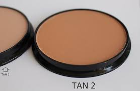 max factor pan cake makeup 117