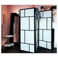 Risor Room Divider White Black 85x72 7 8 Ikea