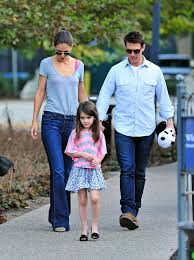 Tom Cruise hasn't seen daughter Suri in 'about three years ...