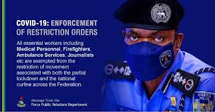 Nigeria Police Force - Publications | Facebook