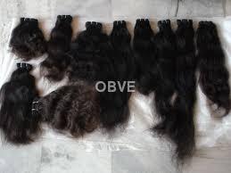 wavy weft human hair manufacturer wavy
