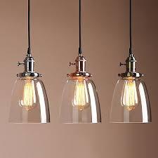 brass chrome pendant lamp shade