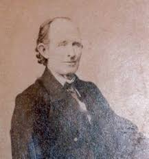 James Nelson Smith (1806-1886) - Find A Grave Memorial