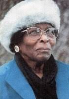 Earnestine Smith Obituary - Seattle, WA