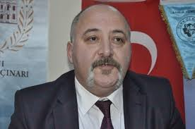 Yücel Alpay Demir 'Gazetemizde' - GÜNDEM - Gazete 262