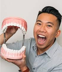 Dr. Byron Lee | Canyon Dental | Dentist in Calgary SE