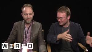 Rian and Nathan Johnson talk Looper - Wired Magazine - YouTube