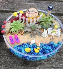 fairy garden miniatures fairy garden