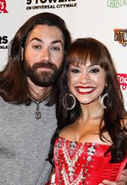 American Idol's Ace Young and Diana DeGarmo Have Been Secretly Dating For  Two Years | TV Guide
