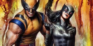 x 23 is wolverine s daughter not just