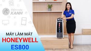 Quạt làm mát Honeywell ES800: không khí tươi mát kiểu Mỹ • Điện ...