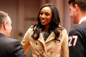 Maria Taylor Talks Nick Saban Incident ...