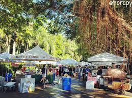 pinecrest gardens farmer s market