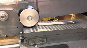 surface grinder finished you