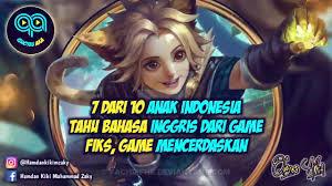 quotes story wa anak gamers kekinian terbaru story wa mobile
