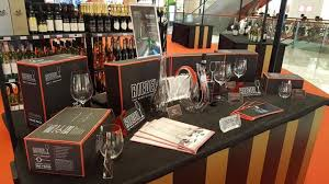 riedel wine glass singapore here