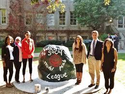 Model Arab League > USC Department of Middle East Studies > USC ...