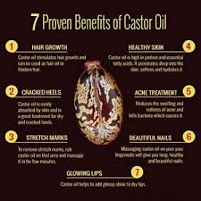 is castor oil good for nails find out