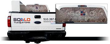 Dolphin Graphics San Francisco Bay Area Vehicle Graphics Wraps Large Format Print Design Installation Window Graphics