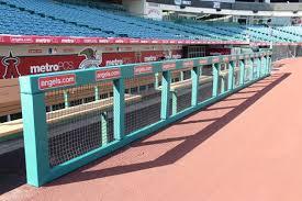 Rail Padding Gate Padding Fence Padding Sports Venue Padding