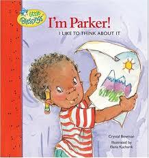 I'm Parker!: I Like to Cook & Eat! Little Blessings Tyndale: Amazon.co.uk:  Carlson, Melody, Bowman, Crystal, Kucharik, Elena: Books