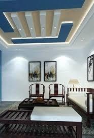 new gypsum ceiling design living room
