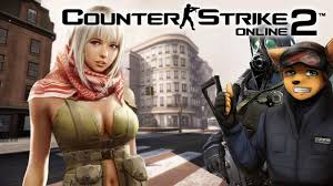 Counter-Strike: Online 2 - how to ...