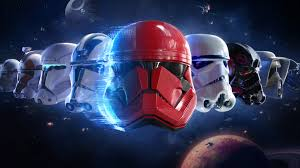 star wars star wars battlefront ii