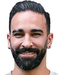 Adil Rami - Player profile 20/21 | Transfermarkt