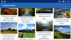 graduation quotes and aphorisms for android apk