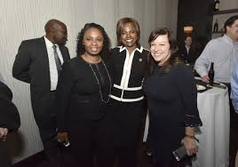 Michelle Lewis, Val Demings, Wendy Anderson - Michelle Lewis and ...
