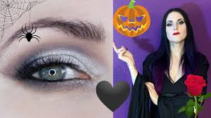 morticia addams tutorial