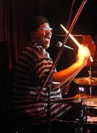 Drummerszone - Raymond Weber
