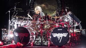 Van Halen: Alex's Drum Solo - Live At Red Rocks In 4K (2015 U.S. Tour) -  YouTube
