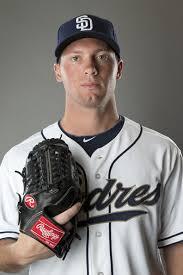 Robbie Erlin - Robbie Erlin Photos - San Diego Padres Photo Day - Zimbio