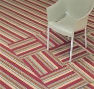 advances in modular carpet