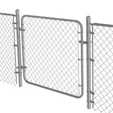 Blue Hawk 11 3 10 In Galvanized Gate Hardware Kit In The Gate Hardware Department At Lowes Com