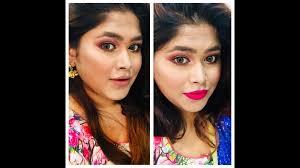 indian wedding makeup look 2017 beauty