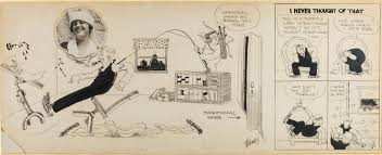 The Art of Rube Goldberg' Review: The Machinery of Humor - WSJ