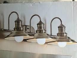 allen roth hainsbrook 3 light antique