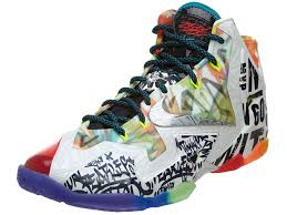"""Nike Lebron 11 Premium """"What The Lebron"""" - 650884 400 - Buy Online in  Cambodia. 