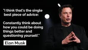 elon musk quotes stories for the youth