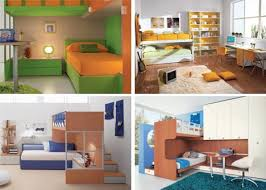 Interactive Interiors Convertible Kids Bedroom Furniture Designs Ideas On Dornob