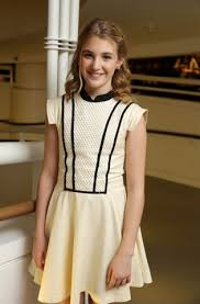 Sophie Nélisse Interview - The Book Thief Star On Holocaust Movies And  Heisting Books