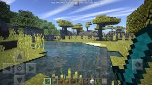 Best Shader for Minecraft PE