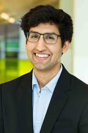 Ujjwal Sharma | PhD Student @ University of Amsterdam