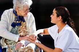 les aides soignants ont le blues