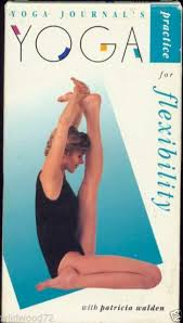 journals yoga practice for flexibility